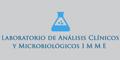 Imme - Laboratorio de Analisis Clinicos y Microbiologicos