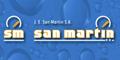 J e San Martin SA