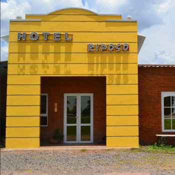 Hotel Riposo