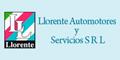 Llorente Automotores y Servicios SRL