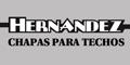 Hernandez - Chapas para Techos