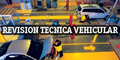 Revision Tecnica Vehicular