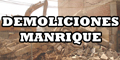 Demoliciones Manrique