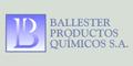 Ballester Prod Quimicos SA