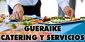 Gueraike - Catering y Servicios