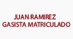 Juan Ramirez - Gasista Matriculado