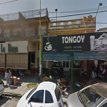 Ton Goy - Bar y Cafeteria