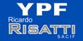 Estacion de Servicio Ypf de Ricardo Risatti