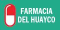 Farmacia del Huayco