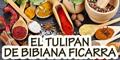 El Tulipan de Bibiana Ficarra