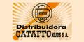 Distribuidora Cataffo Hijos SA