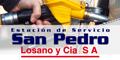 Estacion de Servicio San Pedro II - Losano y Cia SA