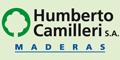Maderas Camilleri Humberto SA