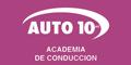 Academia de Conduccion Auto 10 Mil