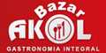 Bazar Akol - Gastronomia Integral