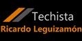 Techista Ricardo Leguizamon