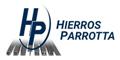Hierros Parrotta SA - Hierros - Caños - Chapas
