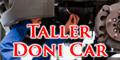 Taller Donicar