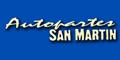 Autopartes San Martin