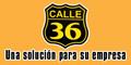 Autoelevadores Calle 36 - Alquiler y Venta