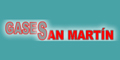 Gases San Martin