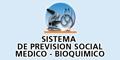 Sistema de Prevision Social - Medico - Bioquimico