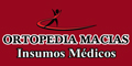 Ortopedia Macias - Insumos Medicos