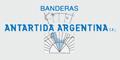 Banderas Antartida Argentina