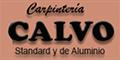 Carpinteria Calvo