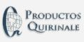 Productos Quirinale