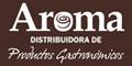 Aroma - Productos Gastronomicos