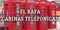 El Rafa - Cabinas Telefonicas