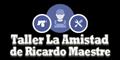 Taller la Amistad de Ricardo Maestre