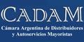 Camara Arg de Distribuidores y Autoserv Mayorista