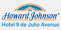 Hotel Howard Johnson ® - 9 de Julio Avenue