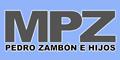 Mpz de Pedro Zambon e Hijos