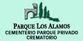 Cementerio Crematorio Parque los Alamos