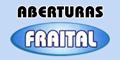Aberturas Afraital - Fabrica