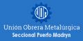 Union Obrera Metalurgica Seccion Pto Madryn