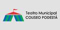Teatro Municipal - Coliseo Podesta