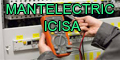 Mantelectric Icisa