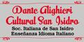 Dante Alighieri - Cultural San Isidro y Soc Ital de Sm