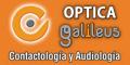 Optica y Contactologia Galileus