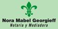 Georgieff Nora Mabel - Emanuel Ojeda Georgieff