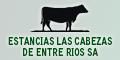 Estancias las Cabezas de Entre Rios SA