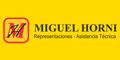 Miguel Horni Hidrolavadoras
