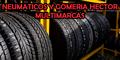 Neumaticos y Gomeria Hector - Multimarcas