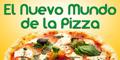 El Nuevo Mundo de la Pizza - Minutas y Parrillas