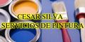 Cesar Silva - Servicios de Pintura - Mantenimiento