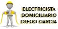 Electricista Domiciliario Diego Garcia